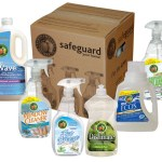 Earth Friendly Products SafeGuard Your Home Kit