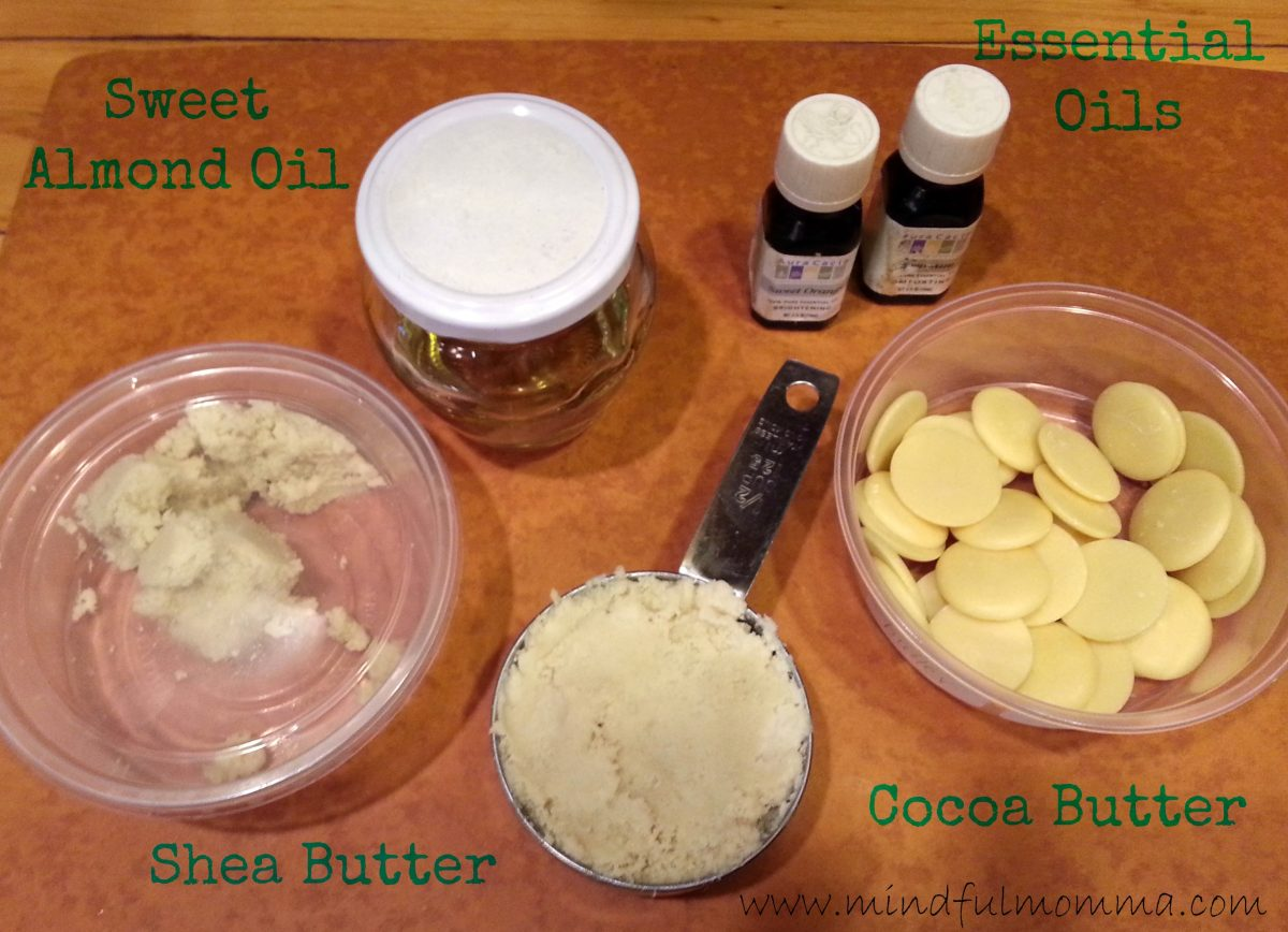 how to make homemade whipped butter