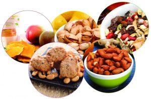 NatureBox Snacks via www.mindfulmomma.com