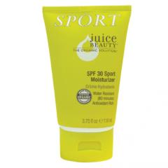Juice Beauty spf-30-sport-moisturizer via mindfulmomma.com