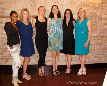 Safer Chemicals group by groovygreenlivin.com