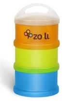 Mother's Organic Zoli-Sumo-Stacker via mindfulmomma.com
