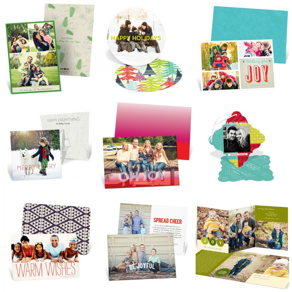 Peartreegreetings August 2018 Store Deals