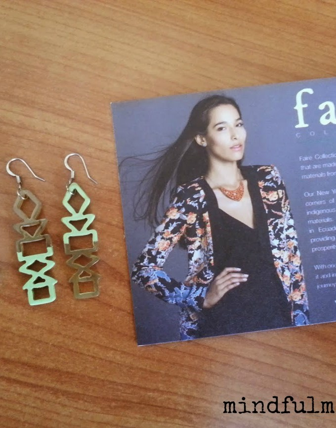 Escape with Jewelry from Faire Collection