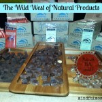 Cricket Bars & Other Wild Products from Expo West