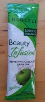Neocell Beauty Infusion collagen drink mix via mindfulmomma.com