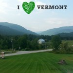 A Vermont Experience