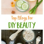 Top Blogs for DIY Beauty Products