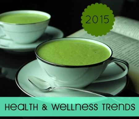 Health & Wellness Trends for 2015 via mindfulmomma.com
