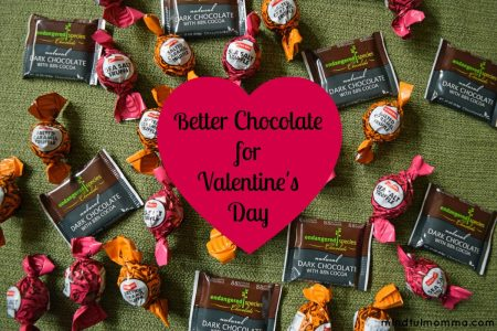 Valentine's Day Guide to Better Chocolate via mindfulmomma.com