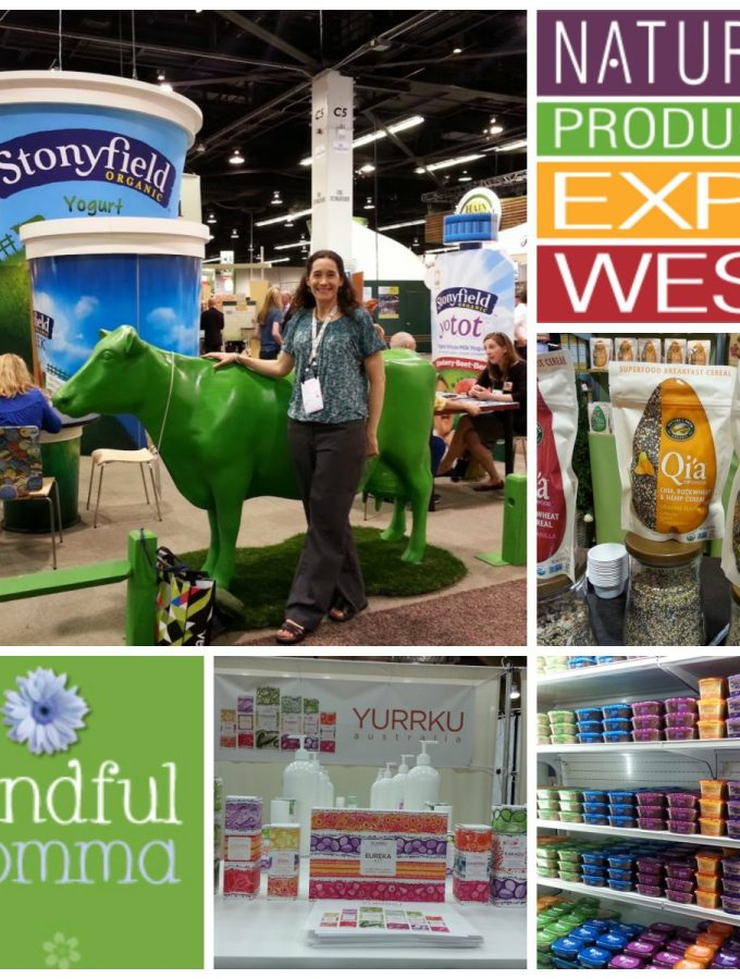 Want to Know What's New in Natural Products? Follow Me at Expo West!