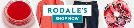 Rodale's - Shop Now