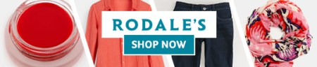 Rodale's - Shop Now