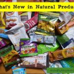 What's New in Natural Products via mindfulmomma.com