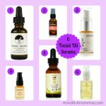 6 Fabulous Facial Oil Serums
