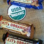 Spotlight on: Kit's Organic Fruit & Nut Bars