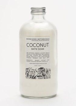 Rodales Organic Coconut Bath Soak