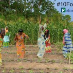 Shop #10ForSolar with ClimateStore for Earth Week