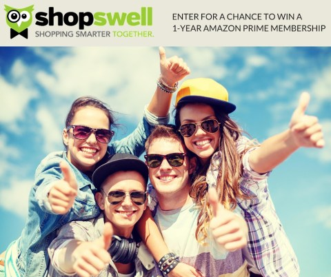 Shopswell - SHOPPING SMARTER TOGETHER