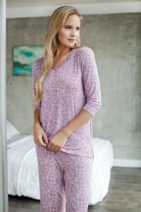 LNBF Dawn Pyjama Set via mindfulmomma.com