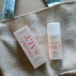Spotlight On: Coconut Salt Mineral Body Lotion by One Love Organics
