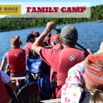 Adventures in Nature: Family Camp at Wolf Ridge