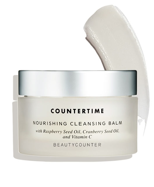 Spotlight On: Nourishing Cleansing Balm by Beautycounter