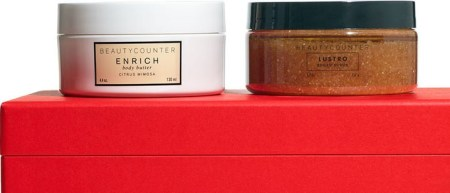 Beautycounter Butter and Sugar Body Collection