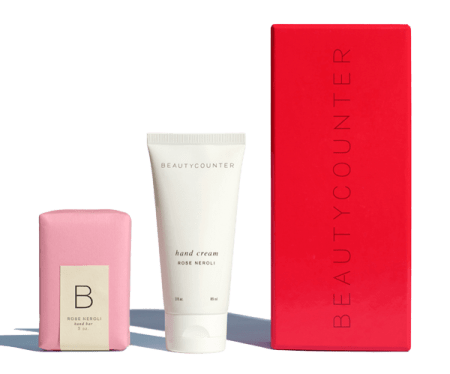 Beautycounter Holiday Hand Collection
