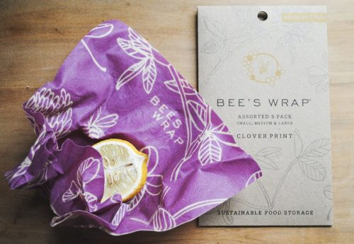 Bee's Wrap and Other Eco Friendly Stocking Stuffers