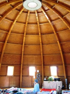 Sound baths and other healthy trends for 2016