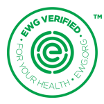 EWG Verified - Certified Safer Beauty Products & Personal Care