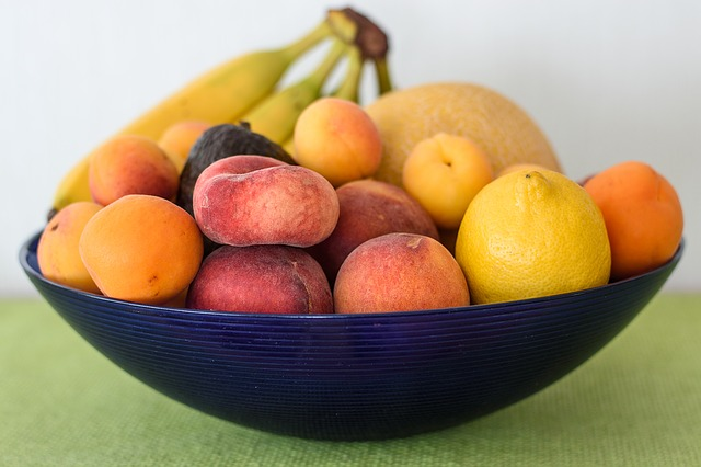 is fruit sugar healthy fruit bowl
