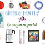 Green & Healthy Gift Guide | Mindful Momma