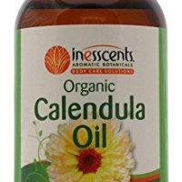 Organic Calendula Oil 4 fl. oz.