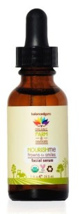 Balanced Guru Facial Oil Serum