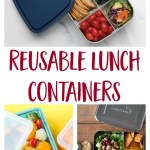 The Best Reusable Lunch Containers For All Your Individual Needs
