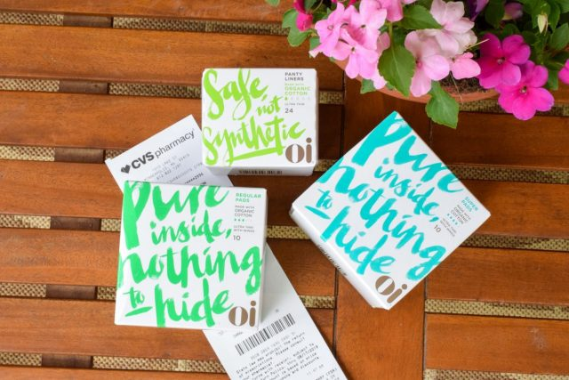 Why Organic Cotton Feminine Products Are Better For You