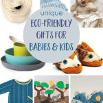Eco Friendly Gifts for Babies