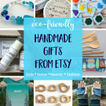 Handmade Gifts from Etsy that are Eco-Friendly Too