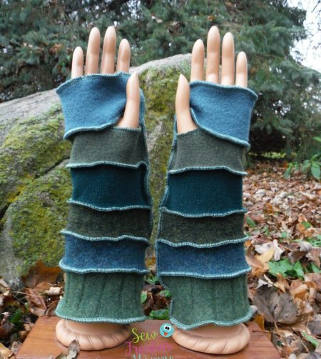 Etsy arm warmers