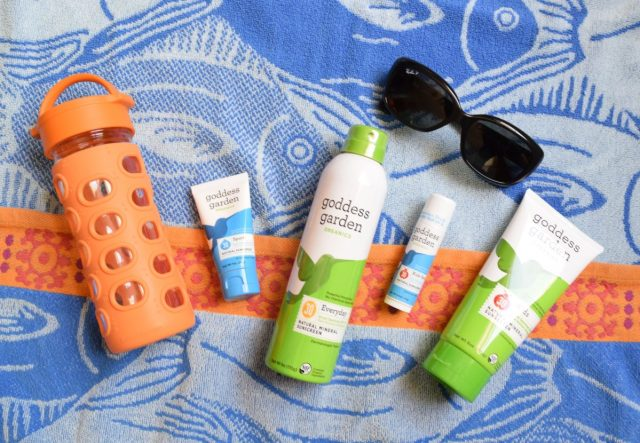 Why You Need to Switch to Mineral Sunscreen