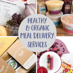 Healthy Meal Delivery Services as Backup for Your Busy Life