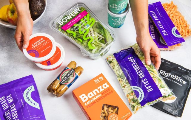 Hungryroot Review Healthy Food Delivery Service