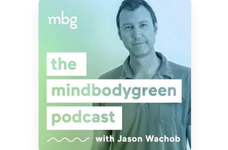 MindBodyGreen Podcast