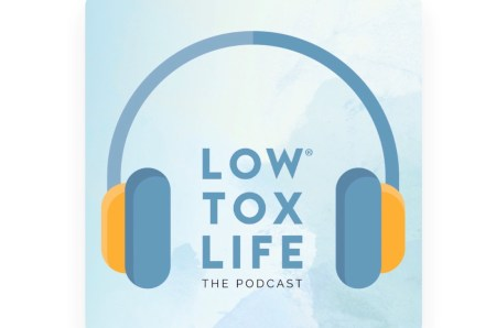 Low Tox Life Podcast