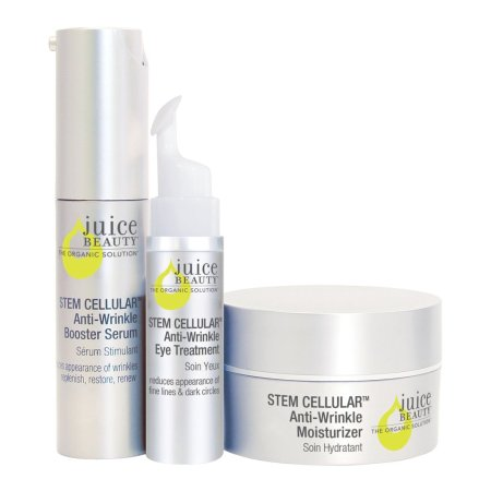 Juice Beauty Anti Wrinkle Solutions Kit