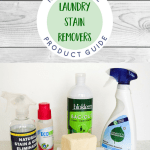 5 Eco Stain Removers – Put to the Test