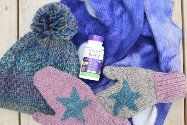 How to Beat the Winter Blues Naturally with Natrol 5-HTP