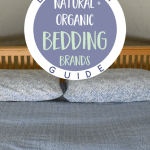Favorite Natural & Organic Bedding for Sweet Eco-Friendly Dreams